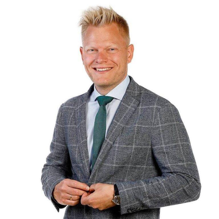 Kristian Skovbo