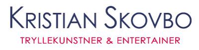 Kristian Skovbo Logo