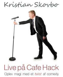 Kristian Skovbo Cafe Hack