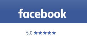 Se anmeldelser på Facebook
